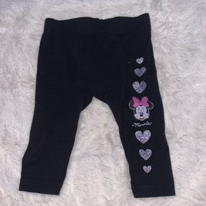 Mini mouse leggings (3 for $10)